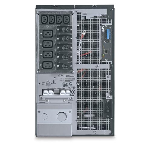 apcups电源surt10000xlich原装内置蓄电池
