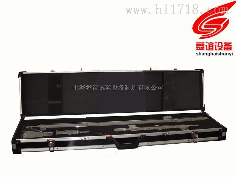 沥青四组分试验仪SYD-0618厂家直销
