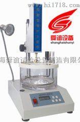 沥青针入度测定仪SZR-3厂家直销