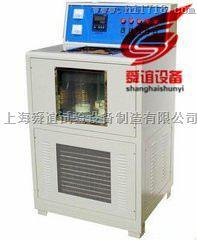 石油沥青蜡含量测定仪WSY-10型厂家直销