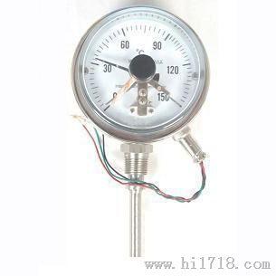 电接点双金属温度计厂家