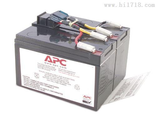 apc原厂电池包,RBC48,现货供应,技术支持,更换蓄电池