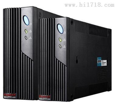 山特ups电源MT1000内置蓄电池,深圳山特现货正品,假一赔十