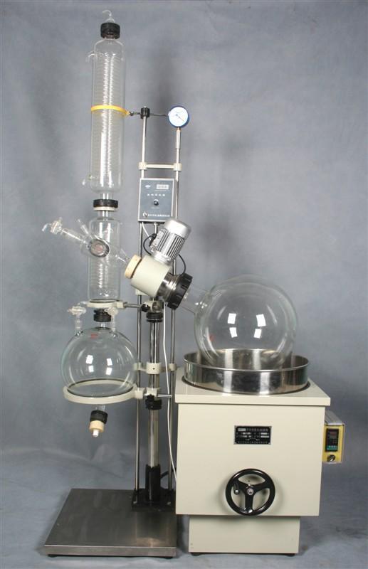 旋转蒸发器 旋转蒸发仪 减压蒸馏 提纯 结晶 实验室旋蒸 10L 20L