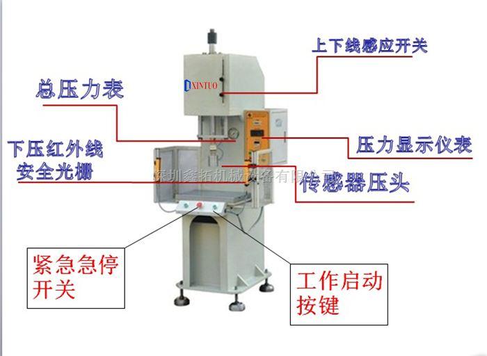 单轴压力机低价厂家;快速单轴液压机批发