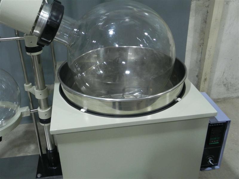 旋转蒸发器 RE2003/20000ml 实验室蒸馏水小型蒸发仪