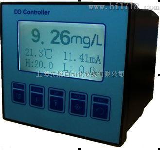 投入式溶解氧仪水中含氧量分析仪极谱法溶解氧仪