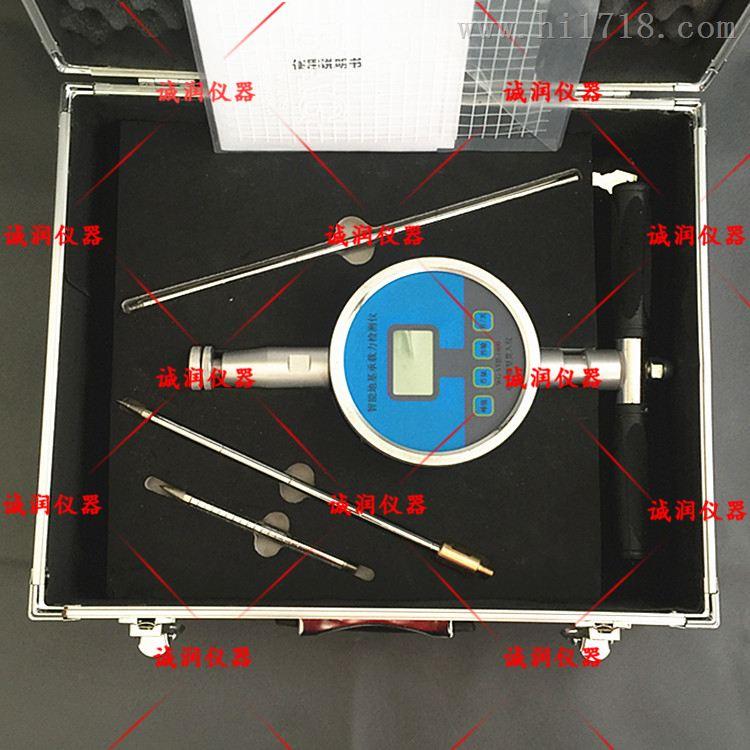 地基承载力测试仪 WG-VI型 诚润特价优惠 WG-VI型 地基承载力测试仪