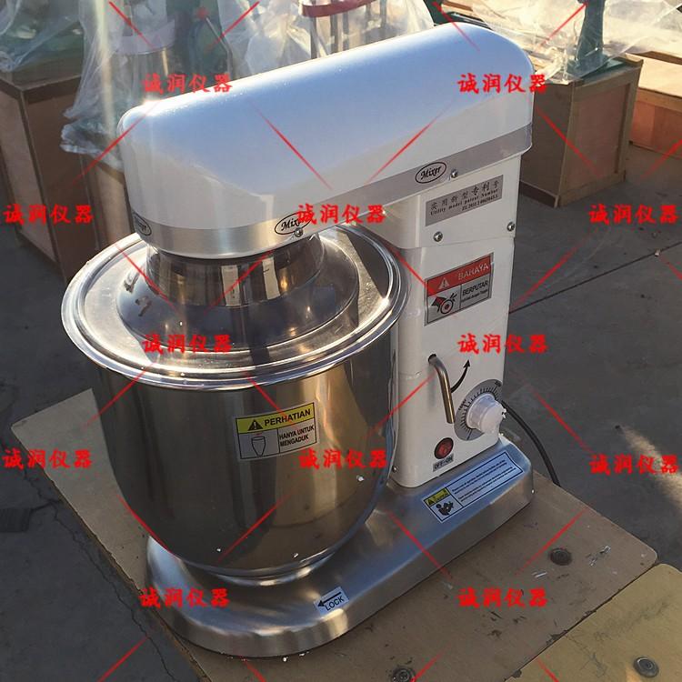水泥压浆高速搅拌机 yj-5l 诚润供应压浆剂高速搅拌机