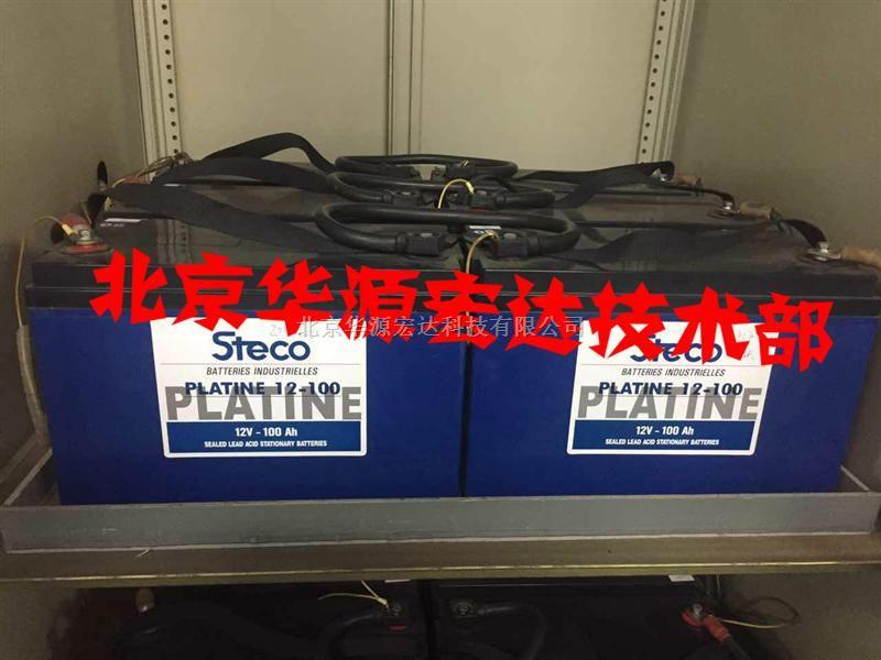 法国时高蓄电池PLATINE12-17原厂报价