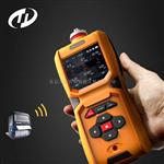 流量500毫升/分钟易燃易爆气体分析仪|泵吸式可燃气体检测仪TD600-SH-Ex