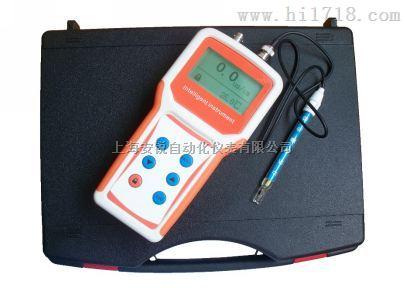 现场校验便携式污水电导率仪