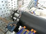 超丰塑机厂家直销克拉管生产线