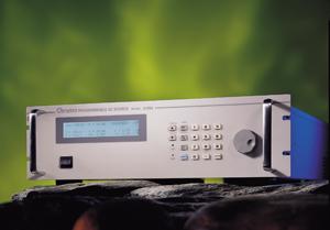 CHROMA61600系列可编程交流电源