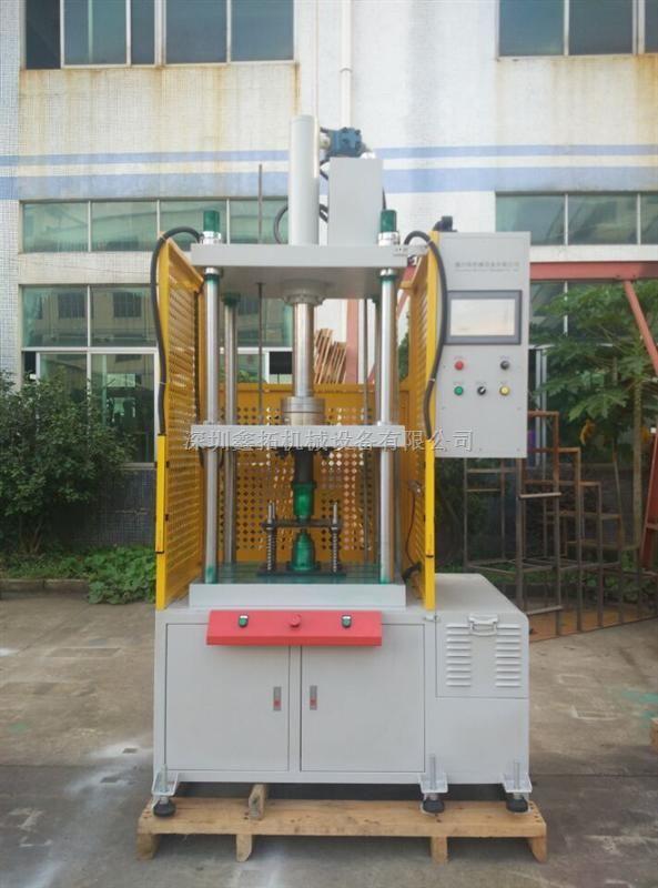 数控压装机低价厂家 产品压合机介绍