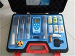 便携式水质PH/温度/盐分测定仪JZ-SX836型