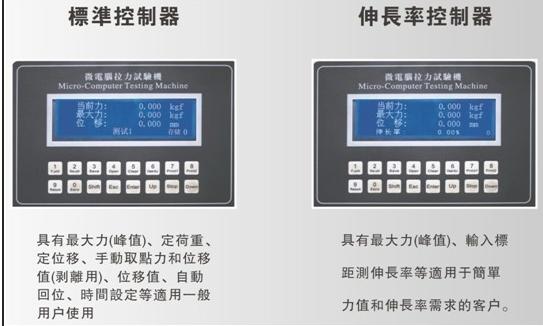 单柱式液晶材料试验机控制图.png