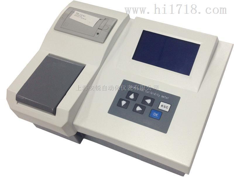 实验室浊度仪带打印功能