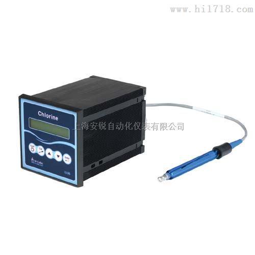 韩国科比在线余氯分析仪CL96