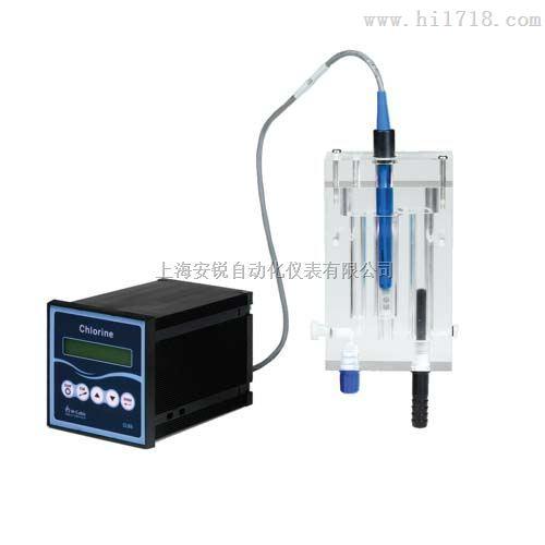 韩国科比在线余氯分析仪
