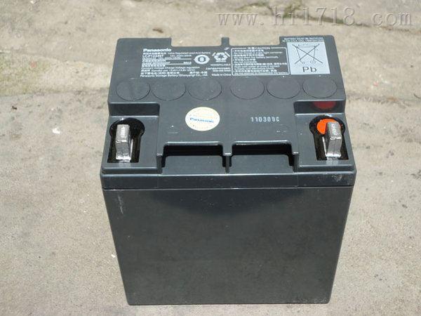 松下Panasonic蓄电池LC-P1224ST详细报价、说明