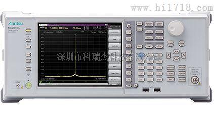 日本安立MS2840A频谱分析仪/信号分析仪