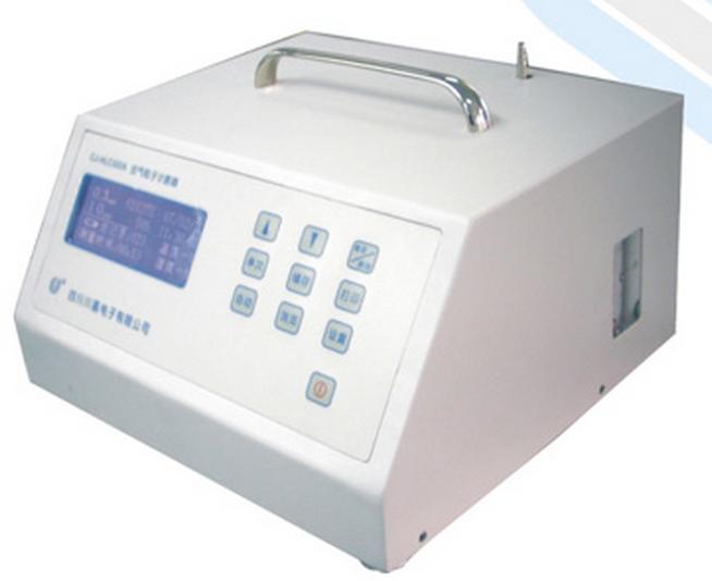 CJ-HLC300尘埃粒子计数器_一级代理