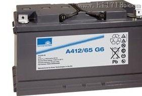 德国阳光蓄电池A412/65 F10,报价、详细尺寸