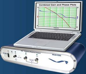 6305频率响应分析仪