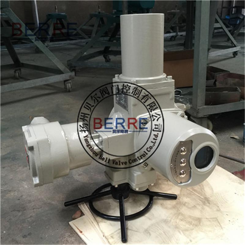 【厂家直销】DQW一体化防爆型阀门电动装置