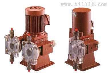 电动隔膜泵品牌H-30LD,质优价廉电动隔膜泵台湾顺益