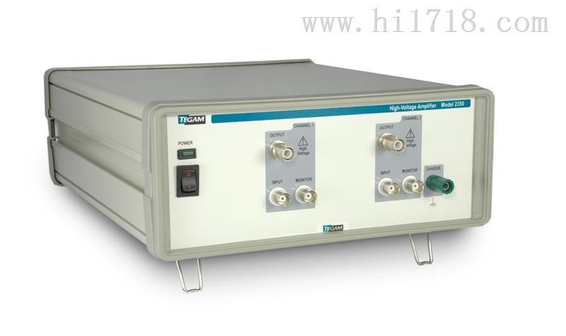 双通道电压放大器2350/2340