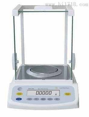 BSA124S 0.1mg电子天平-赛多利斯(北京)有限公司