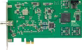 原厂ISDB-T码流卡EL-810,DVB-T2调制卡