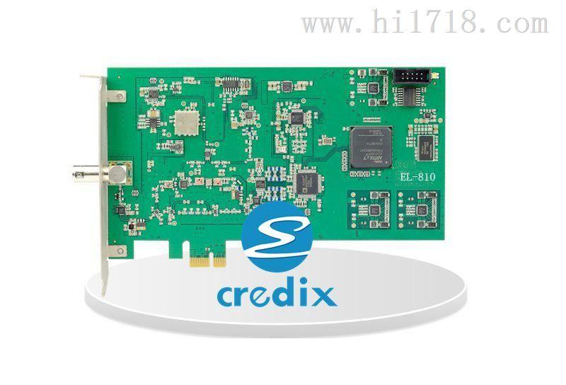 多制式码流卡,DVB-T2数字电视调制卡EL-810