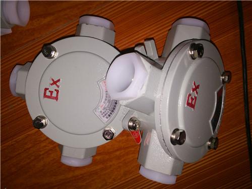 ah/bhd51-c-g1/2_三通平防爆接线端子盒