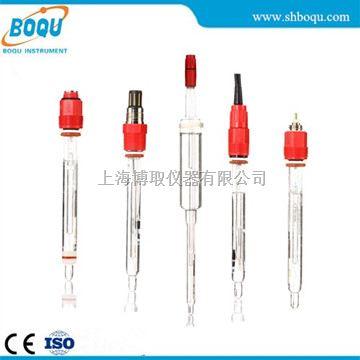 广西云南甘蔗制糖企业澄清工艺使用的高温PH电极,长期高温80度的PH传感器