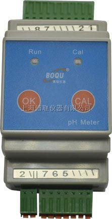 批量供应PH计|不带显示的PH变送器|用于生物制药高温PH模块