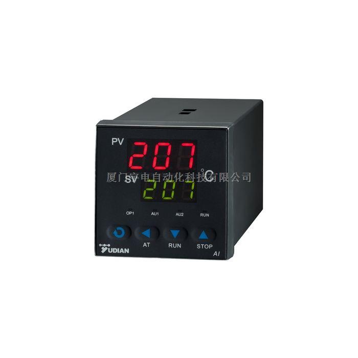 宇电温度控制仪器AI-207经济实惠