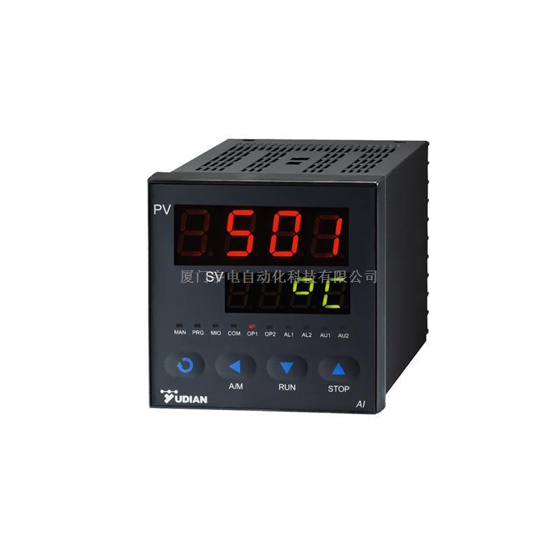 宇电AI-501显示仪/测量温度/压力/流量/液位