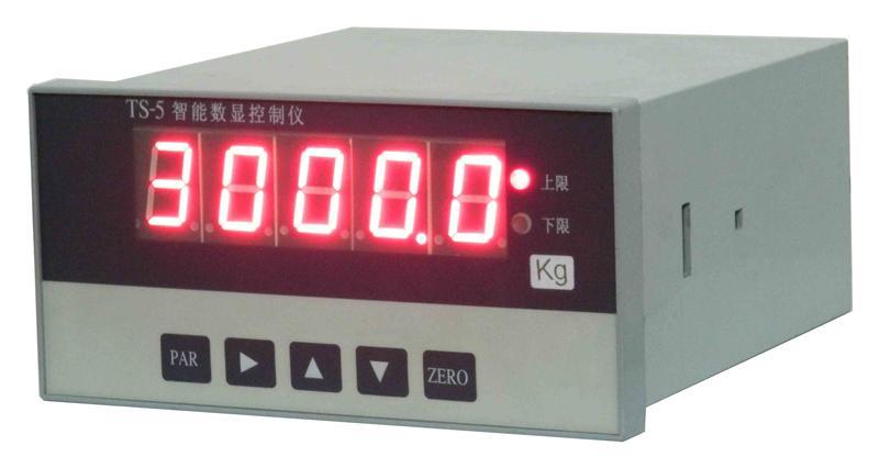 TS-5控制仪 称重测试仪 TS-5 北京宇科泰吉电子有限公司称重数显测试仪