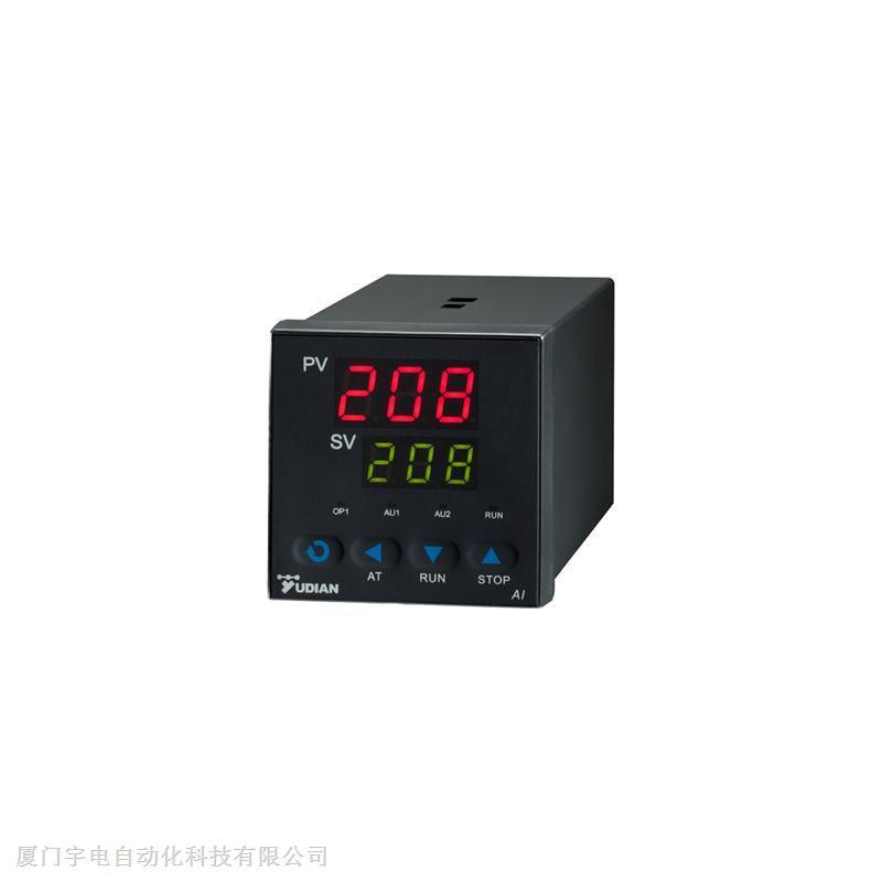 AI-208人工智能电池烤箱温控器