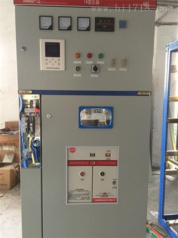 供应双电源切换柜,10kv切换开关柜厂家,西安华仪电气有限公司