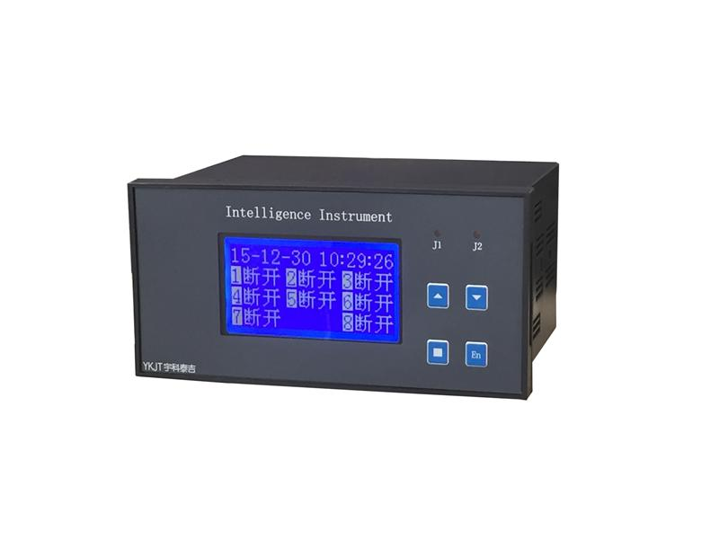 设备开关机时间记录仪 设备运行时间记录仪 RS485通讯  继电器控制输出  制造商