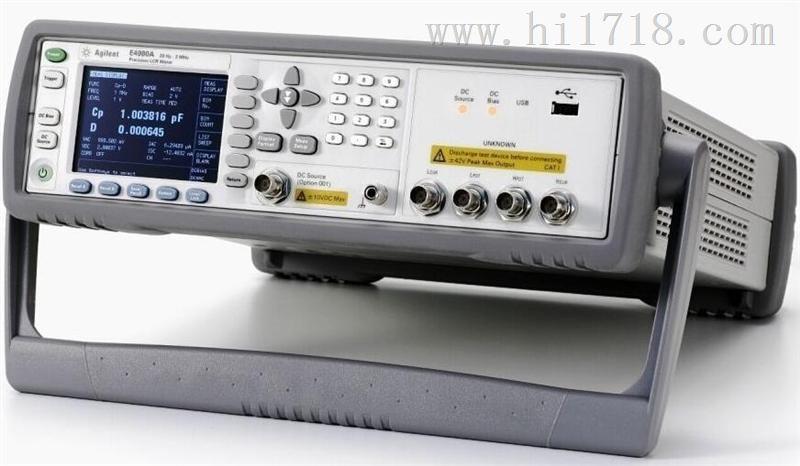 E4980AL 、E4980AL精密LCR表 、 Keysight优质供应商、泽瑞光科技
