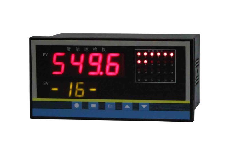16路温度巡检仪 YK-19A 北京宇科泰吉电子有限公司热电偶K型  热电阻