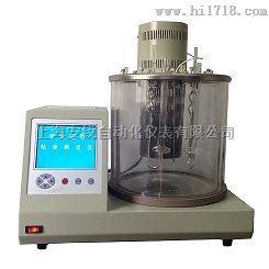 上海安锐油品运动粘度测定仪 TYYN-02
