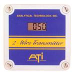 二线制湿式气体检测仪 B12  美国ATI厂家