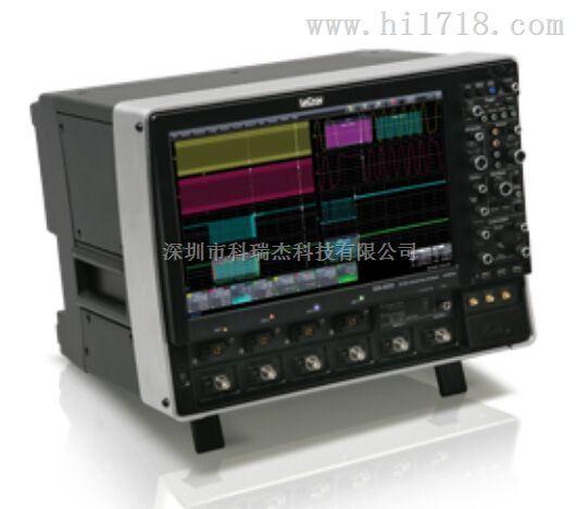 力科SDA 8Zi-B 串行数据分析仪