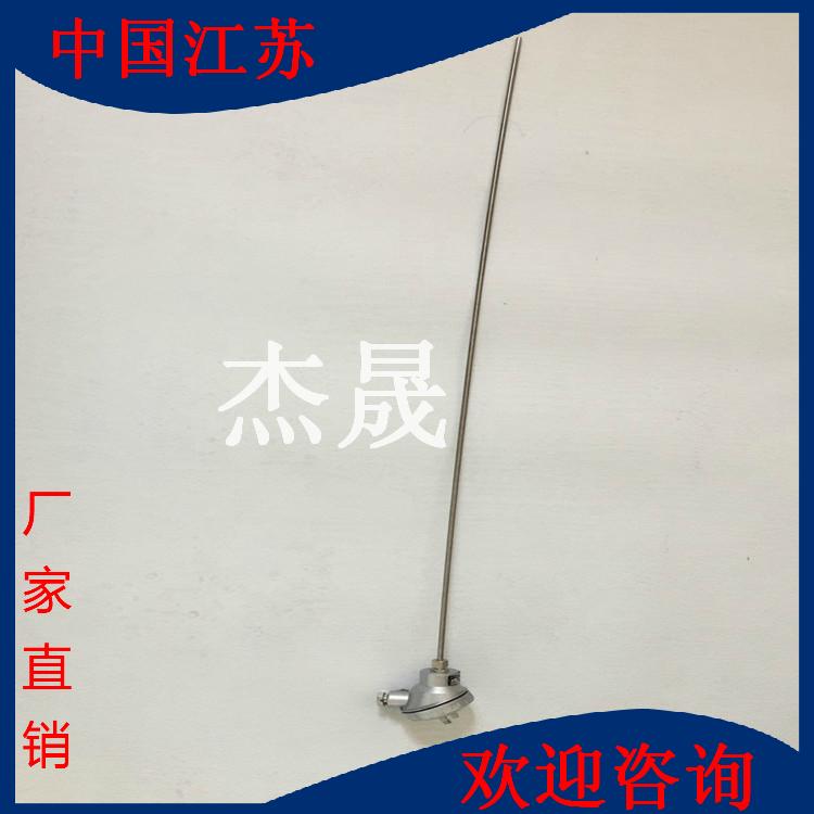 K型铠装热电偶 WRNK-131铠装热电偶